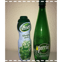 Perrier Sparkling Natural Mineral Water uploaded by Elienai E.