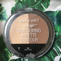 wet n wild MegaGlo™ Contouring Palette uploaded by Lexi A.