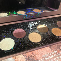 MAKE UP FOR EVER Star Lit Glitter Palette 6 x 0.038 oz/ 1.1 g uploaded by Delia K.