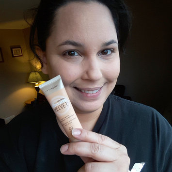 Photo of Maybelline Dream Velvet™ Foundation uploaded by Phylicia B.