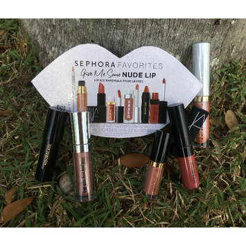 Photo of Sephora Favorites Give Me Some Nude Lip uploaded by Emily M.