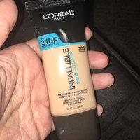 L'Oréal Paris Infallible® Pro Glow Foundation uploaded by Allie A.