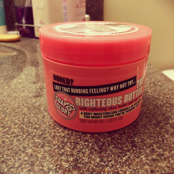 Photo of Soap and Glory  uploaded by Stephanie V.