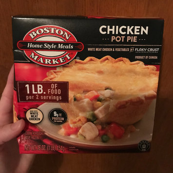 Photo of Boston Market Chicken Pot Pie uploaded by 🌞Ariel H.