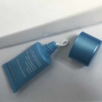 Photo of Clarins Hydra-Essentiel Silky Cream For Normal To Dry Skin uploaded by Amber M.