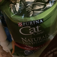 Purina Cat Chow Naturals Plus Vitamins & Minerals uploaded by Lola H.