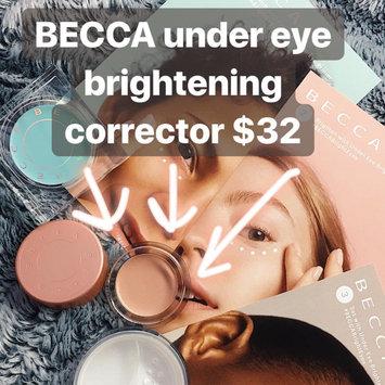 Photo of BECCA Under Eye Brightening Corrector uploaded by Morgan B.
