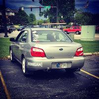 Subaru uploaded by Alyssa K.