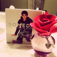 Justin Bieber Someday Gift Set uploaded by shirley m.