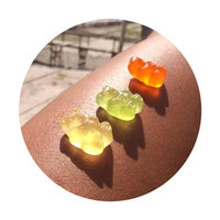 HARIBO Gold Bears Gummi Candy uploaded by Sam C.
