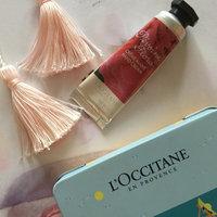 L'Occitane Pivoine Flora Hand Cream uploaded by Liliya A.