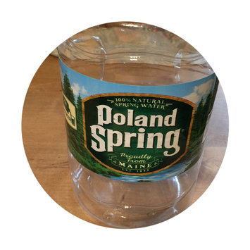 Photo of Poland Spring® Natural Spring Water uploaded by Dawn M.