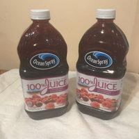Ocean Spray Cranberry Raspberry 100% Juice Blend uploaded by Sonya B.
