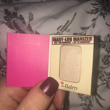 Photo of the Balm - the Manizer Sisters Luminizers Palette uploaded by Janelle G.
