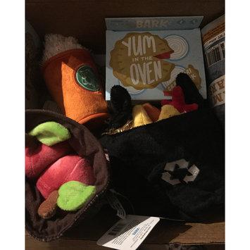Photo of BarkBox uploaded by Ashley M.