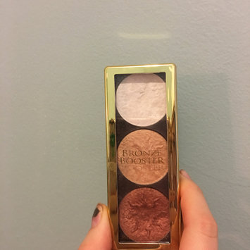 Photo of Physicians Formula Bronze Booster Highlight + Contour Palette uploaded by Kelsey Z.