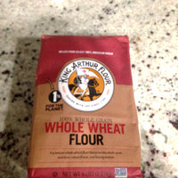 King Arthur Flour 100% Whole Grain Whole Wheat Flour uploaded by Nka k.