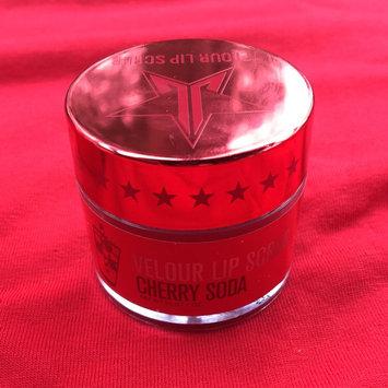 Photo of Jeffree Star Velour Lip Scrub uploaded by Mallory C.