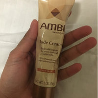 Ambi Fade Cream uploaded by Chelsey F.