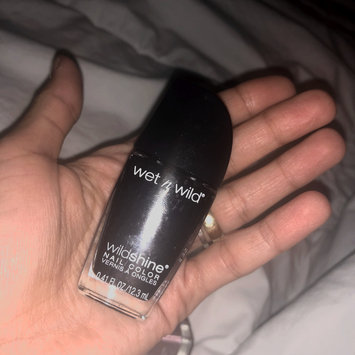 Photo of Wet N Wild Megalast Nail Color uploaded by Yamile I.