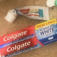 Colgate® MAX WHITE® with MINI-BRIGHT STRIPS Toothpaste Crystal Mint uploaded by Win L.