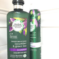 Herbal Essences Cucumber and Green Tea Shampoo uploaded by Michelle C.