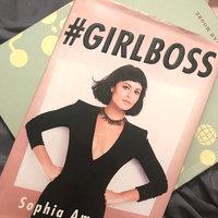 girlboss (Hardcover) uploaded by Jasmine E.