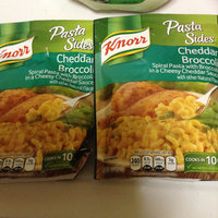 Knorr® Pasta Sides Cheddar Broccoli Pasta uploaded by Mookie M.