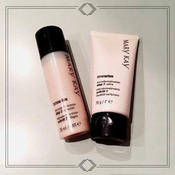 Photo of Mary Kay Timewise Microdermabrasion Set uploaded by Haidée P.