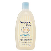 Aveeno Active Naturals Eczema Therapy Moisturizing Cream uploaded by Duaa J.