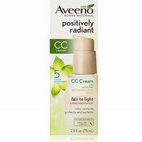 Aveeno Positively Radiant CC Cream SPF 30 uploaded by Duaa J.
