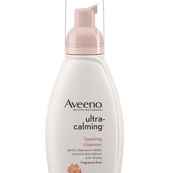 Photo of Aveeno® Ultra-Calming Foaming Cleanser For Sensitive Skin uploaded by Duaa J.