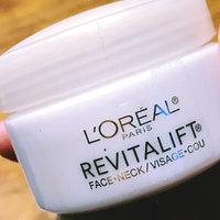 L'Oréal Paris Advanced RevitaLift Face & Neck Day Cream uploaded by Lorena C.