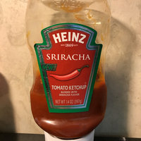 Heinz® Ketchup Blended With Sriracha Flavor uploaded by Jessica T.