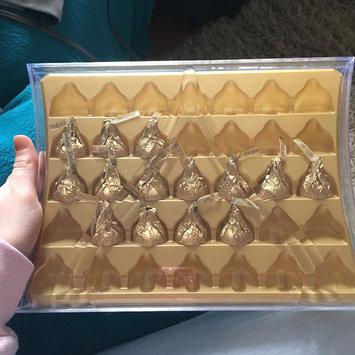Photo of Hershey's Kisses Whole Roasted Hazelnut Center uploaded by Katelyn C.