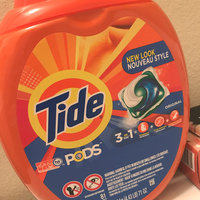 Tide PODS® Plus Febreze™ Laundry Detergent uploaded by Corina T.