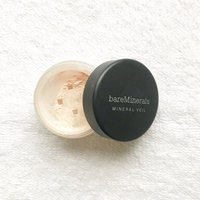 bareMinerals Mineral Veil uploaded by Ashley H.