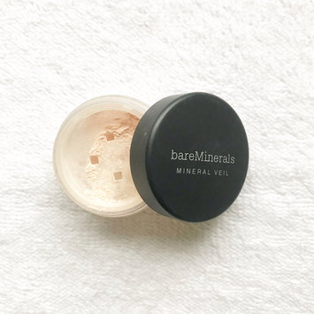 Photo of bareMinerals Mineral Veil Finishing Powder uploaded by Ashley H.