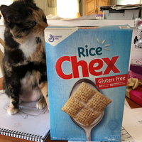 Chex™ Gluten Free Rice uploaded by Layla M.