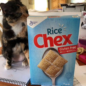 Photo of Chex™ Gluten Free Rice uploaded by Layla M.