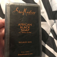 SheaMoisture African Black Soap Clear & Balance Problem Skin Facial System uploaded by Vibingwith K.