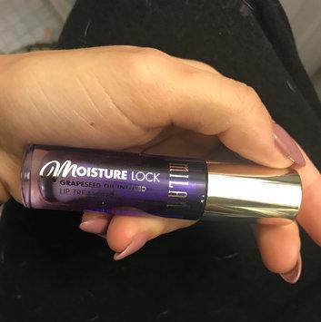 Photo of Milani Moisture Lock Lemon Oil Infused Lip Treatment uploaded by Samantha R.