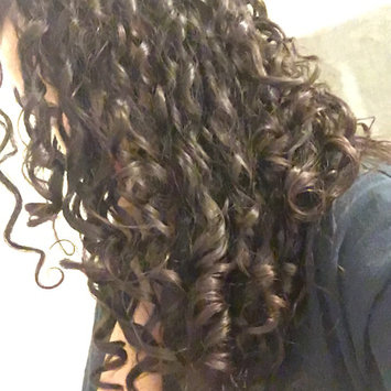 Photo of DevaCurl Frizz-Free Volumizing Foam, Lightweight Body Booster uploaded by Alexis B.