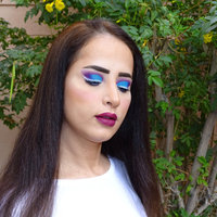 NYX Ultimate Shadow Palette uploaded by Latifa D.