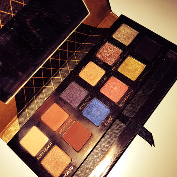 Photo of Anastasia Beverly Hills Couture World Traveler Eye Shadow Palette uploaded by Vridhi A.