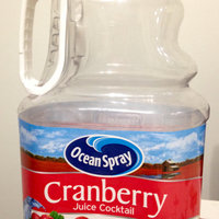 Ocean Spray Cranberry Juice Cocktail from Concentrate uploaded by Nka k.