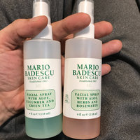 Mario Badescu Facial Spray with Aloe, Herbs & Rosewater uploaded by Shawn D.