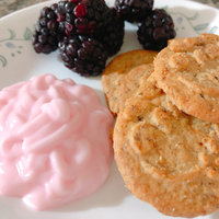 belVita Blueberry Breakfast Biscuits uploaded by Claire S.