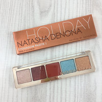 Natasha Denona Eyeshadow Palette 5 - Holiday Edition Aeris uploaded by Anita A.