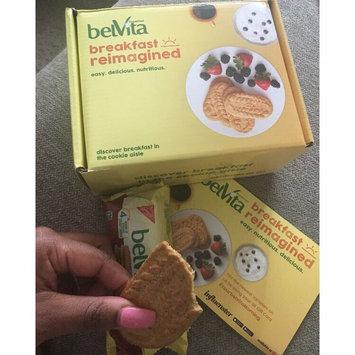 Photo of belVita Breakfast Biscuits Cinnamon Brown Sugar uploaded by Michelle P.